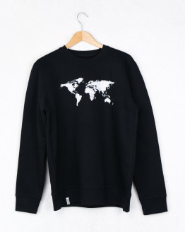 Our Planet Sweater
