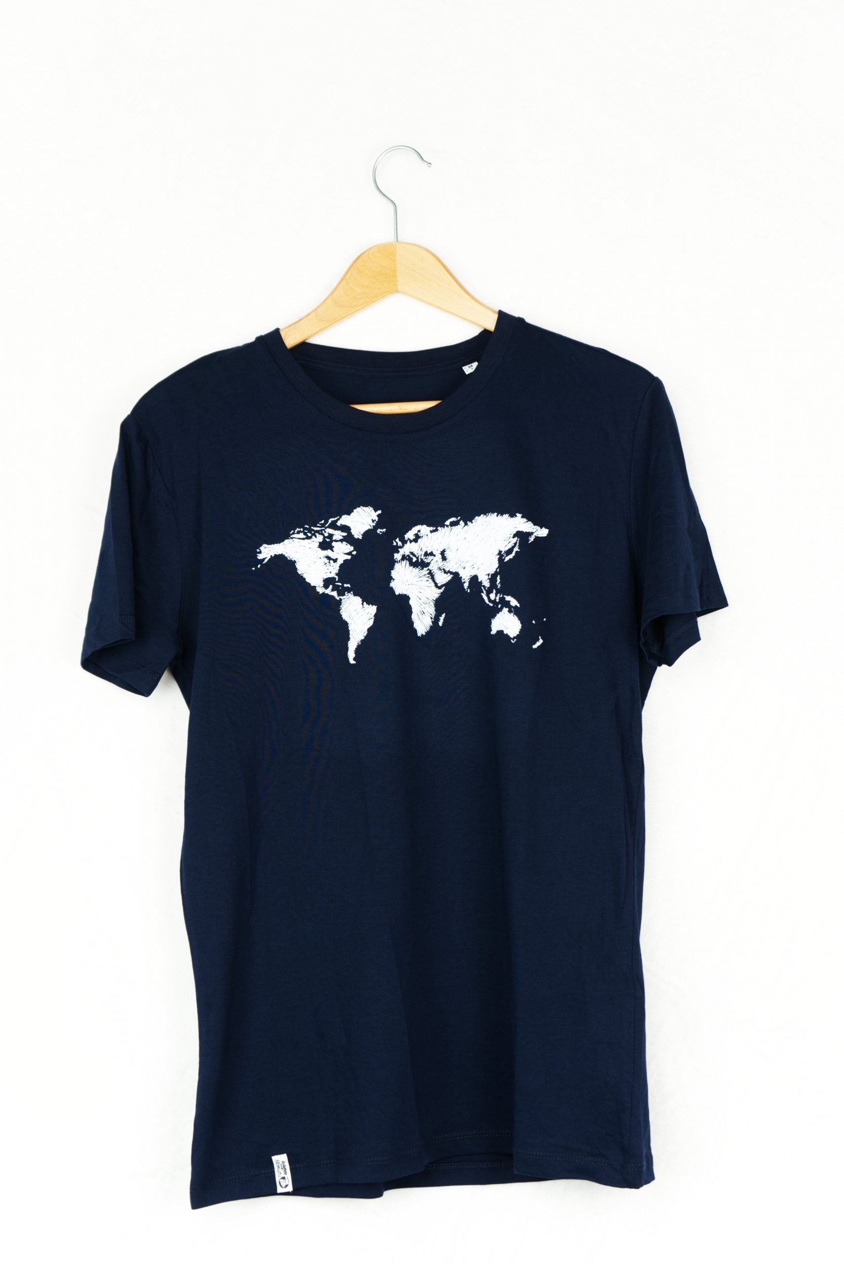Our Planet Unisex Navy